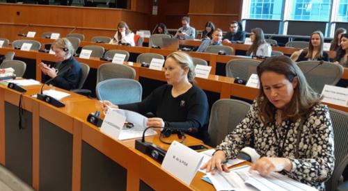 Komisja FEMM oraz Komisja IMCO