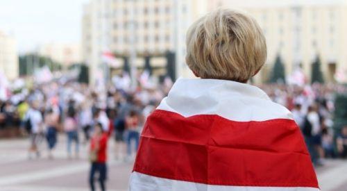 Debata na temat Białorusi