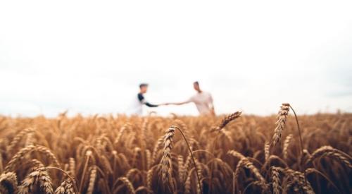 Polityka rolna UE 2021-2022