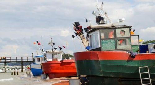 Nowe środki wsparcia dla rybaków z Morza Bałtyckiego i społeczności przybrzeżnej