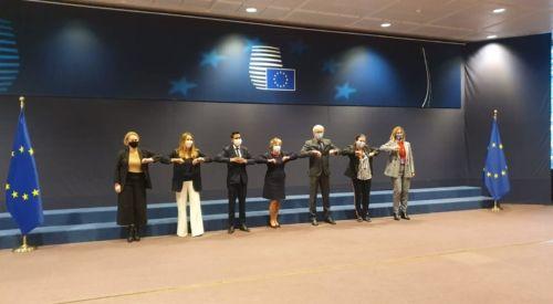 47,5 mld euro na przeciwdziałanie skutkom COVID-19!