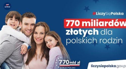 Liczy się Polska!