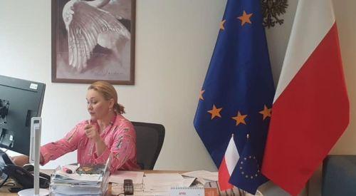 Komisja ECON o polityce gospodarczej Cypru